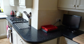 Tailored work surfaces