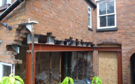 Birmingham based renovation and extension specialists