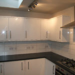 Kitchens, bathrooms, interiors in Birmingham