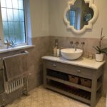 Period-Style Bathroom in Sutton Coldfield