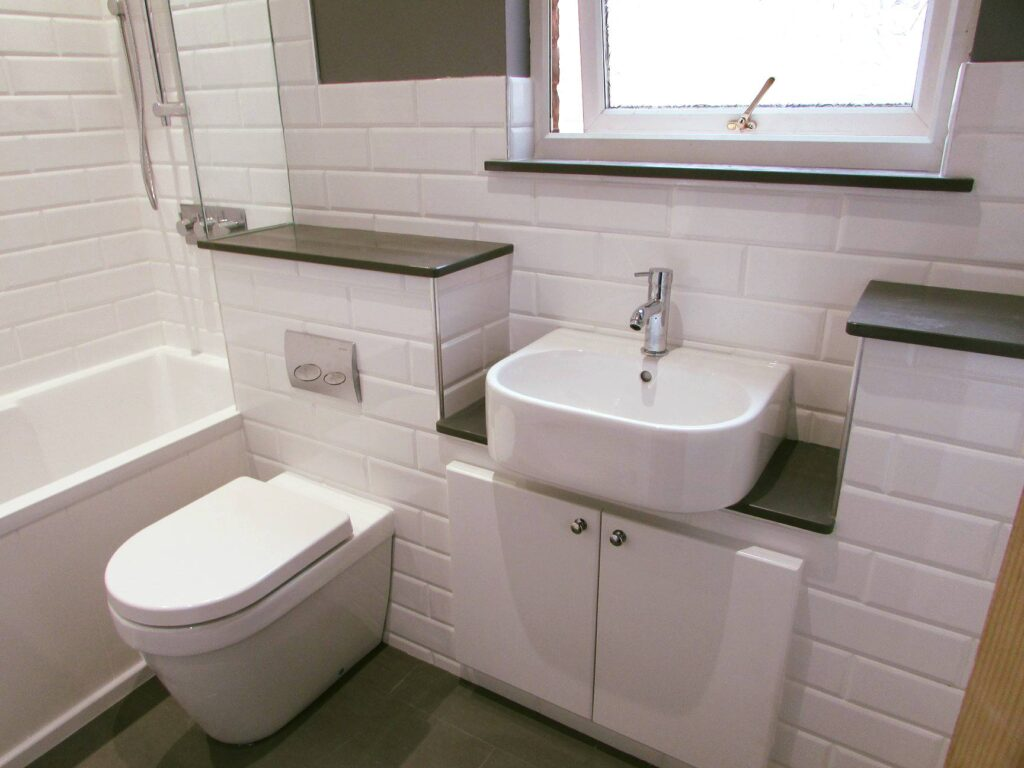 bathroom renovation birmingham
